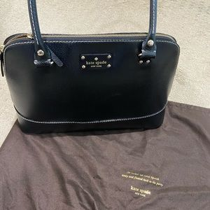 Kate spade large Satchels bag purse